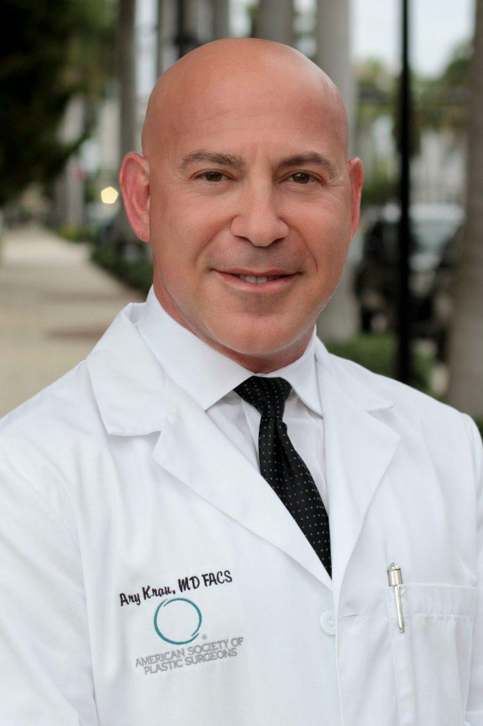 Dr. Ary Krau