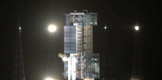 Tianzhou-2 cargo spacecraft