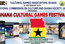 Cultural Games Association (CGA)