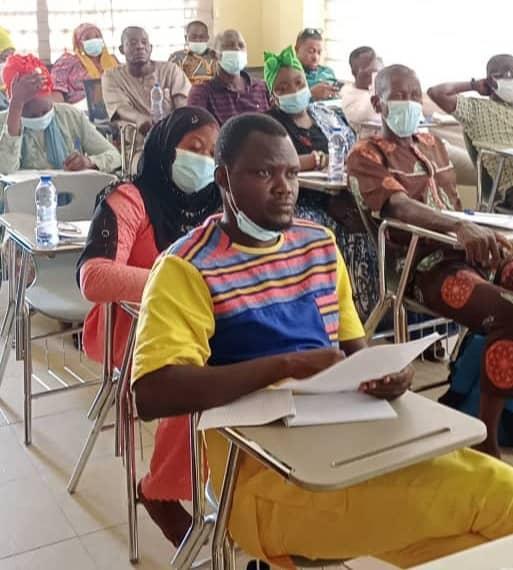 SMEs Training