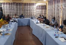 Education Stakeholder Dialogue