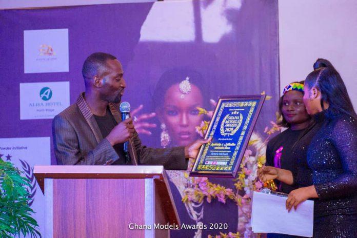 Ghana Models Awards 2021