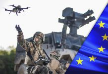 European defence project