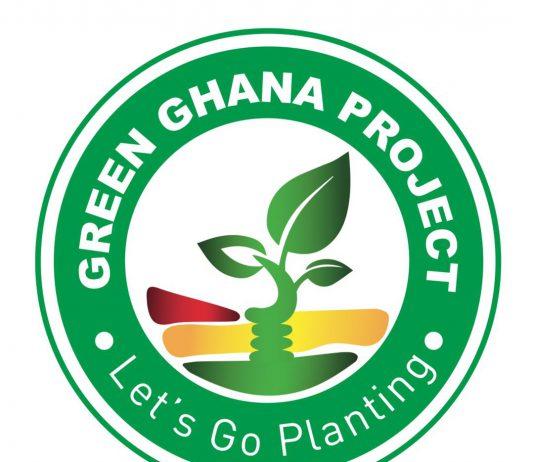 Green Ghana Project