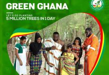 Green Ghana