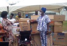 Donation Equipment