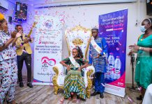 Mr and Miss Autism Ghana