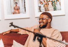 Kingsley Okorie (The Cavemen)
