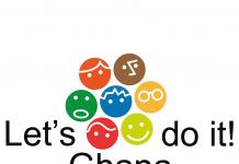 Let's Do It Ghana