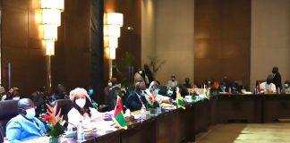 ECOWAS Mediation