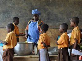 School Feeding