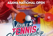 Asawa National Open Championship