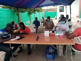 CPP marks World Blood Donor Day
