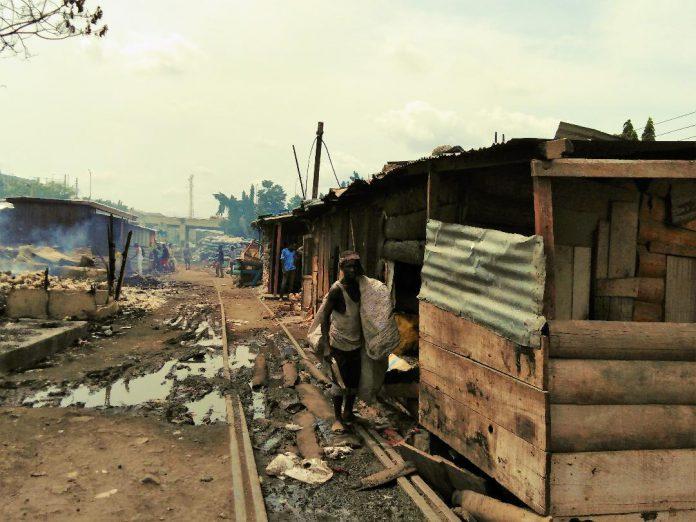 Slum Activities