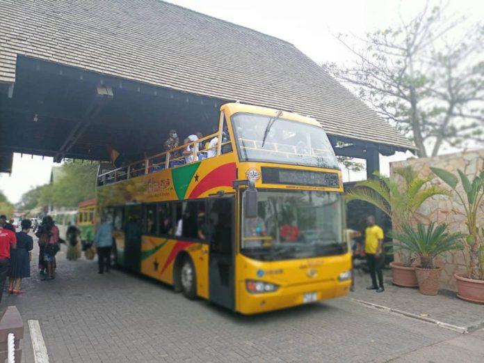 Tourism Programme