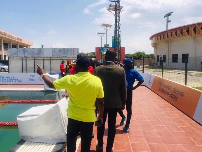 Minister Tour Trust Sports Emporium