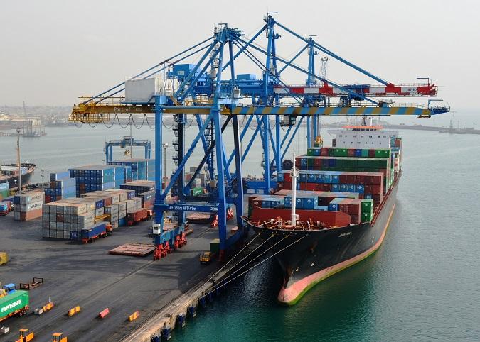 Takoradi Container Terminal