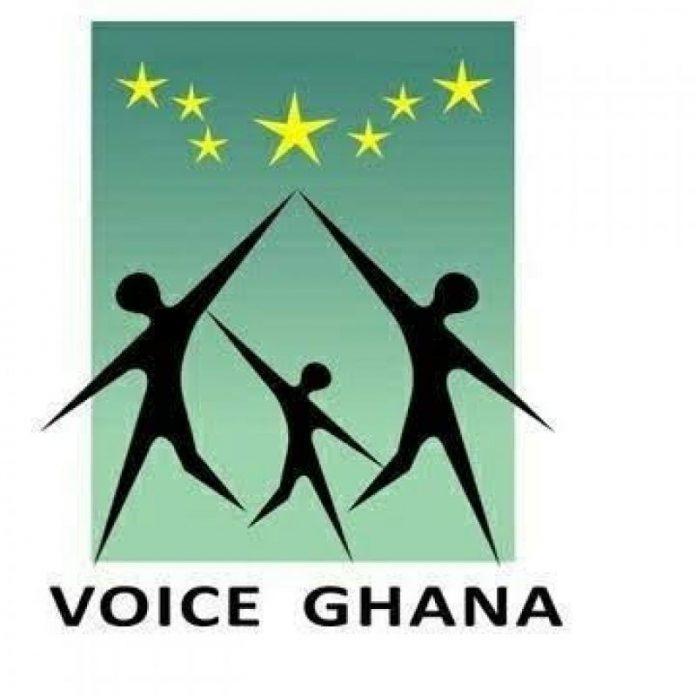 VOICE Ghana