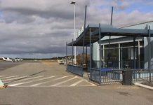 Wa Airport