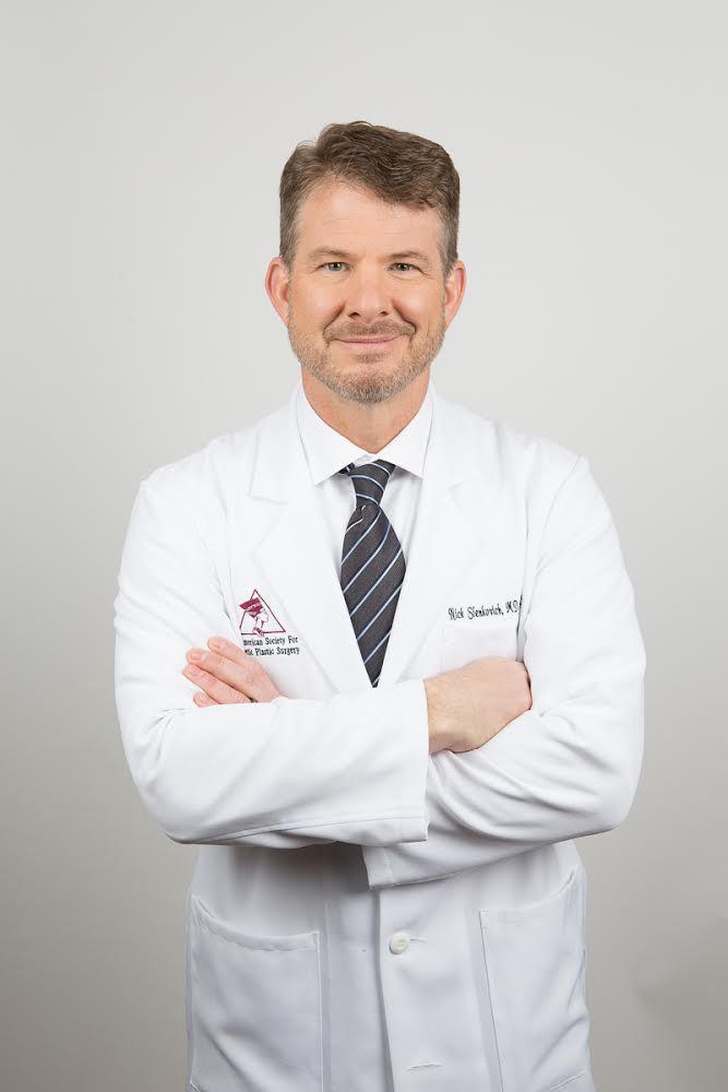 Dr. Nicolas Slenkovich