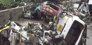 June 3 Disaster