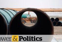 Keystone XL Pipeline Project