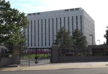 Embassy of Russia in Washington, DC,
