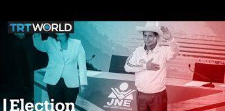 Peru's Presidential Election