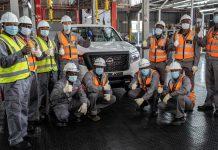 Nissan Trains 12 Young Technicians