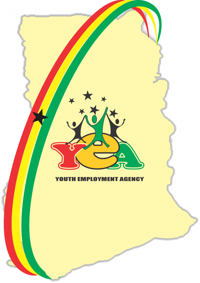 Youth Employment Agency (YEA)