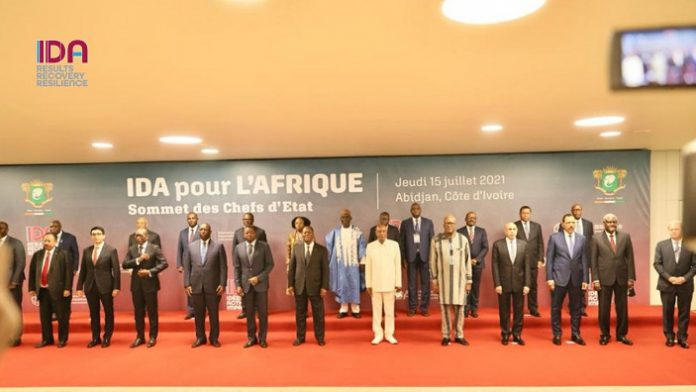 African Heads of State