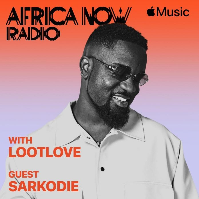 Africa Now Radio