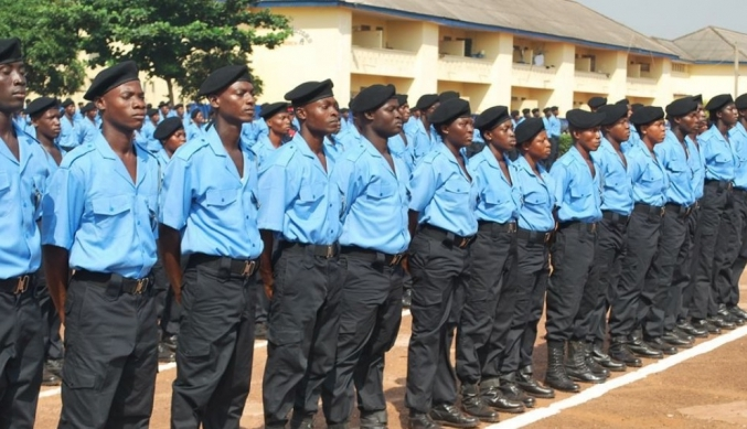 Community Police Assistants