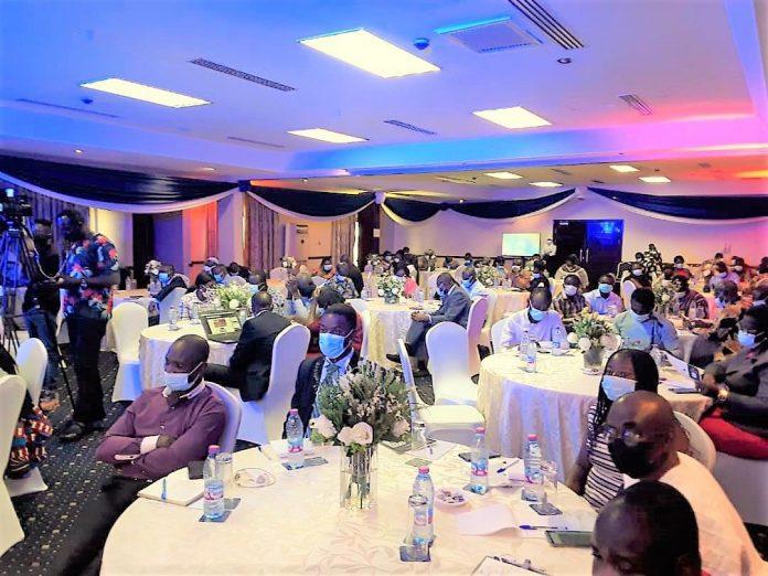 Economics Afcfta Conference