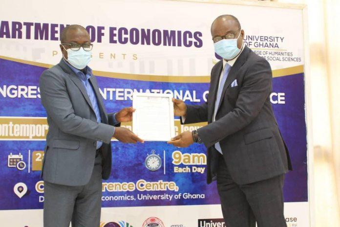 Economics Governor Award