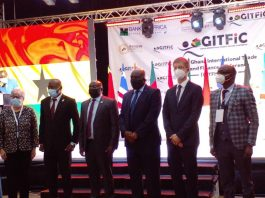 Fifth Ghana International Trade and Finance Conference (GITFiC)