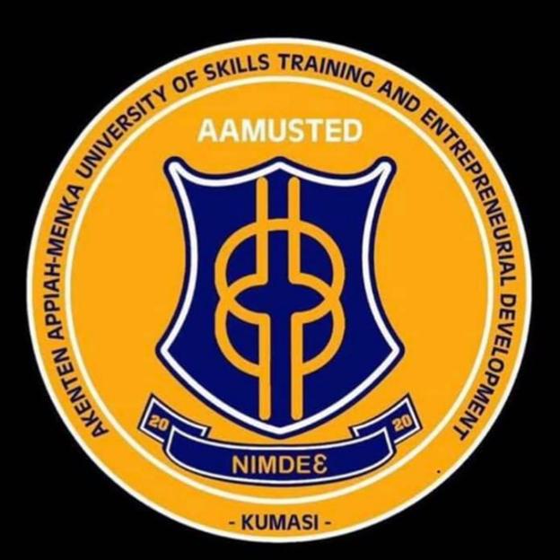 Akenten Appiah-Menka University of Skills Training and Entrepreneurial Development (AAMUSTED)