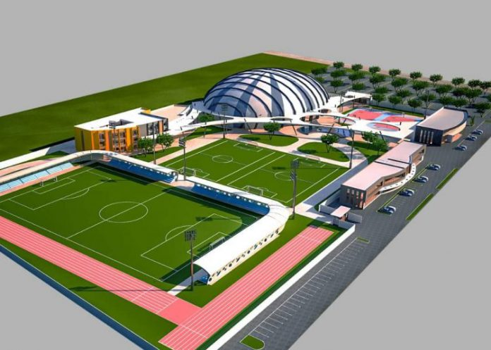 2023 African Games: Government aborts plans to construct 50,000 capacity Olympic stadium
