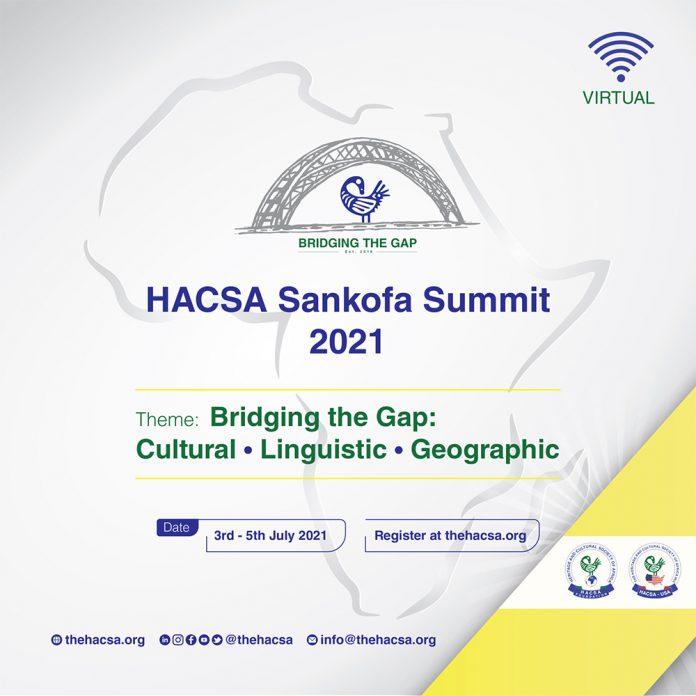 HACSA VIRTUA Summit