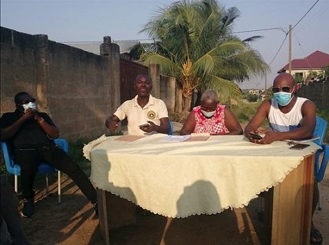 Kotoku Millennium City Landlords Association petitions Henry Quartey over Adjen Kotoku onion market sellers 'Wahala'