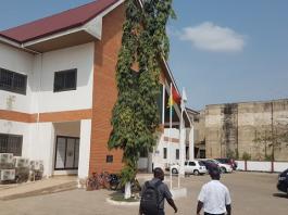 La Dade-Kotopon Municipal Assembly (LaDMA)