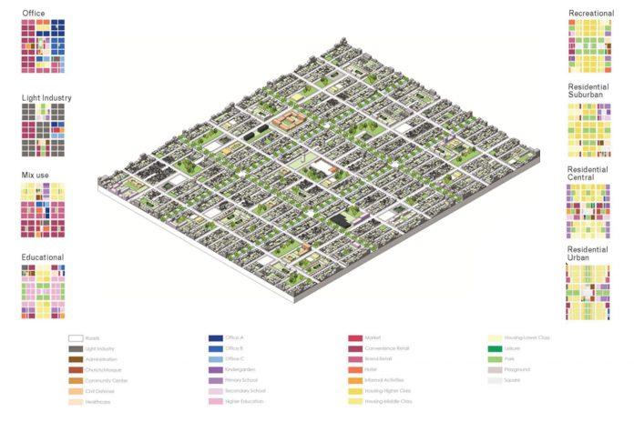 Planned City Extension Accra Ningo Prampram Gh