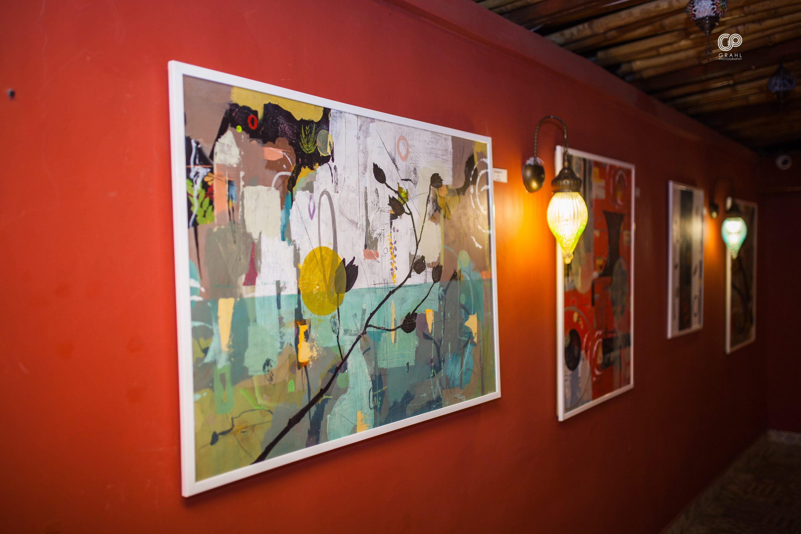 Sheila Fuseini Art