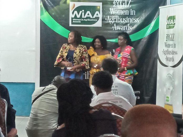 Social Agribisiness Awards