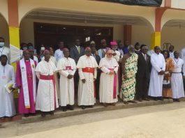 Social Churches Call