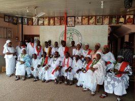 Social Muslim Chiefs
