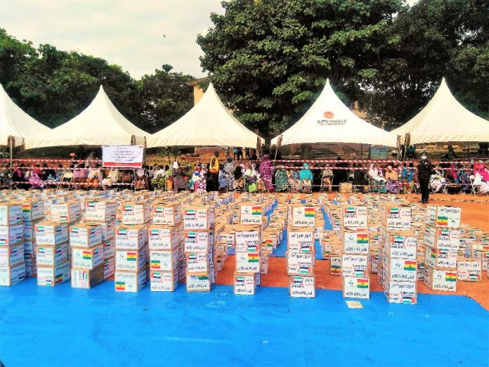 Muslims Donation