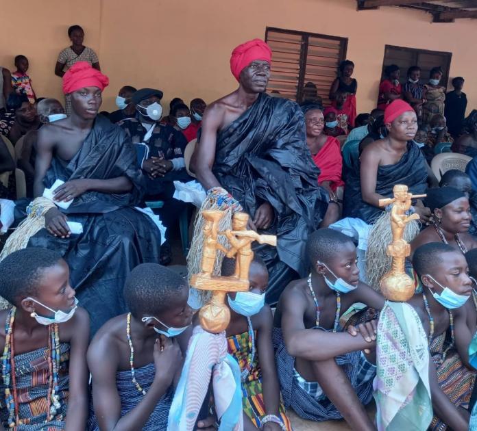 Social Nkonya Wurupong