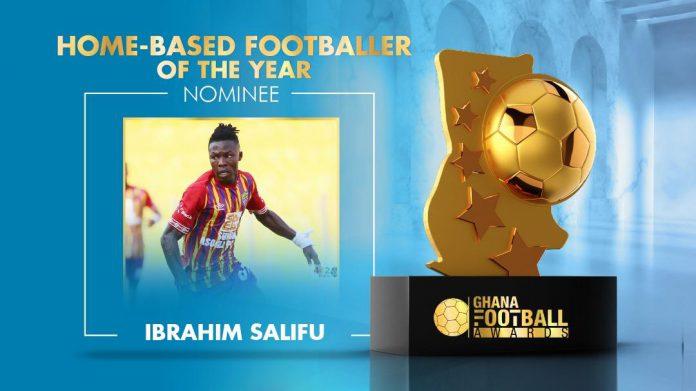 Ibrahim Salifu