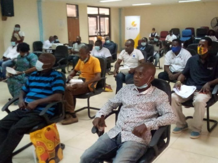 Stakeholders in the electronic waste business